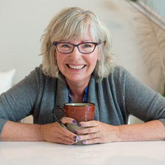 Deborah Kerr, M.A.