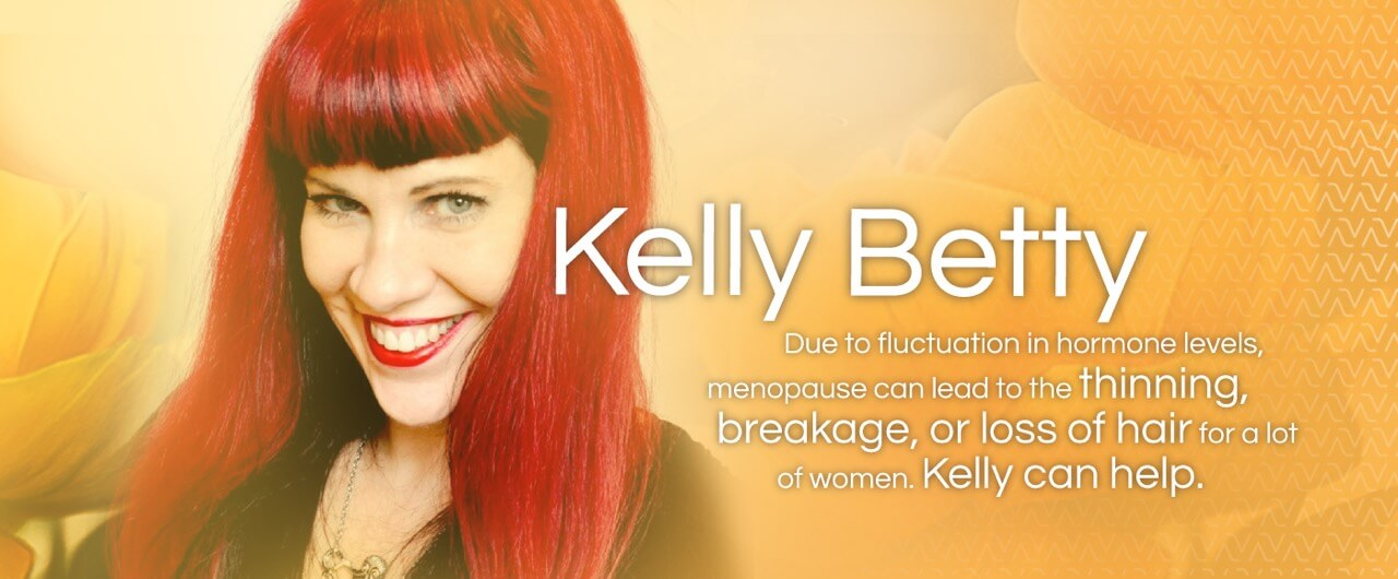 Kelly Betty