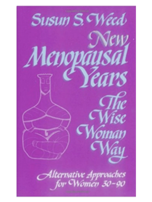 New Menopausal Years Book