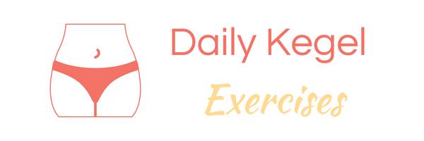 daily kegel exercises