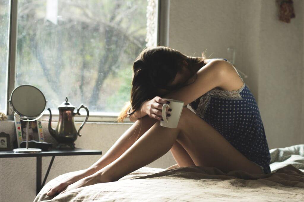 women2 - migraine
