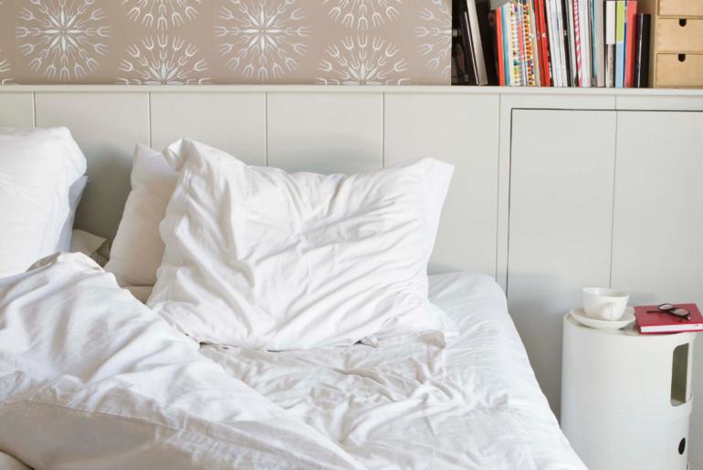 Ways You Are Ruining Your Sleep