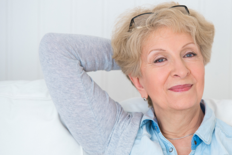 Why Menopause Can Make You Smell Like a 13-Year-Old Teenager