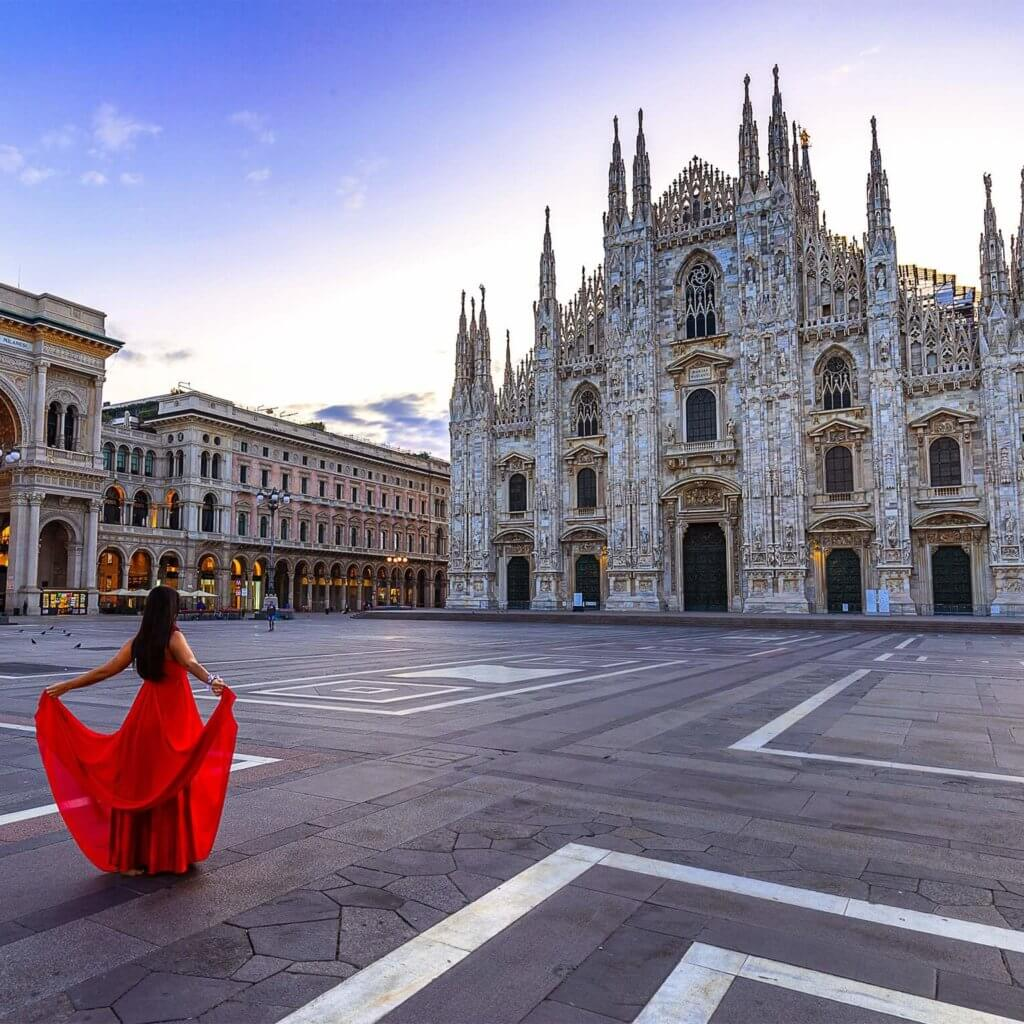 How Italy Views And Treats Menopause