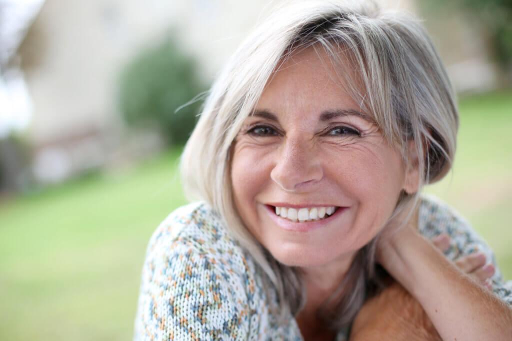 woman - progesterone
