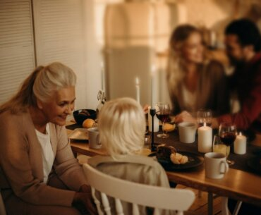tips for coping menopause symptoms during holidays